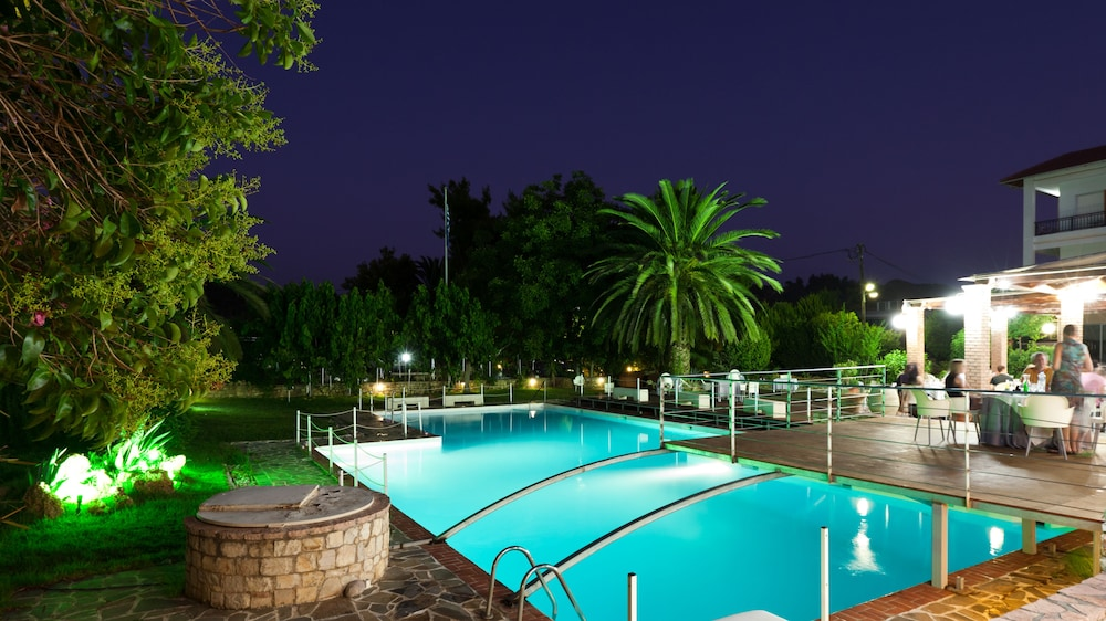 Olympic Village Hotel Resort & Spa, Archaia Olympia