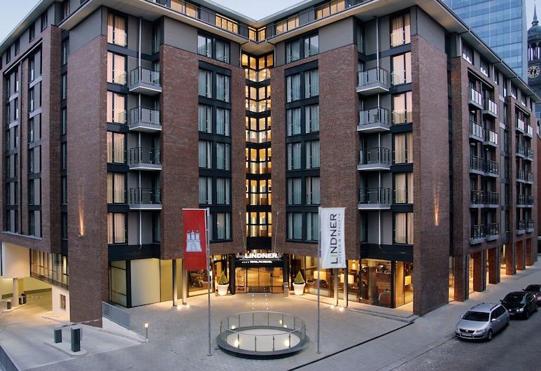 Lindner Hotel Am Michel, Hamburg