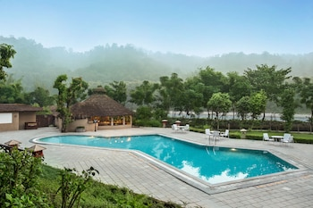 Picture of The Riverview Retreat Corbett in Garjia