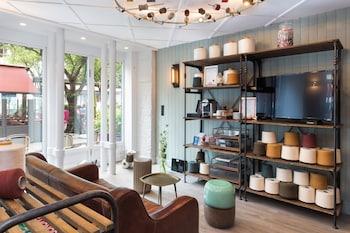 Bild vom Hotel Silky by HappyCulture in Lyon