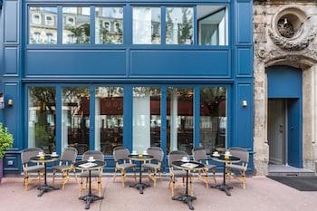 Bilde av Hotel Silky by HappyCulture i Lyon