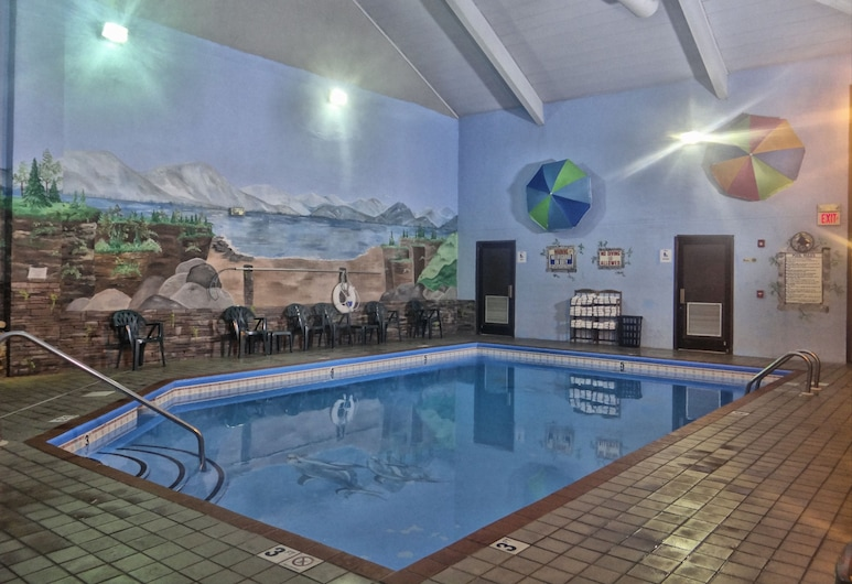 Baymont by Wyndham Pigeon Forge, Pigeon Forge, Pool