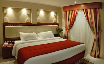 Picture of Al Liwan Suites in Doha