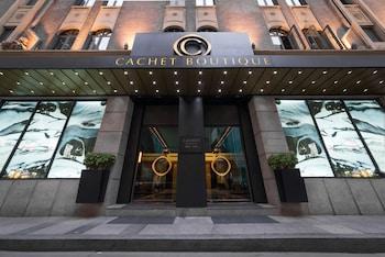 在上海的上海凯世精品酒店照片