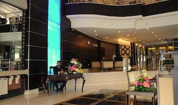 Foto Al Massa Hotel di Mekah