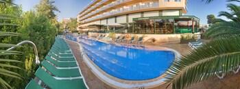 Imagen de Apart-Hotel SunClub Salou en Salou