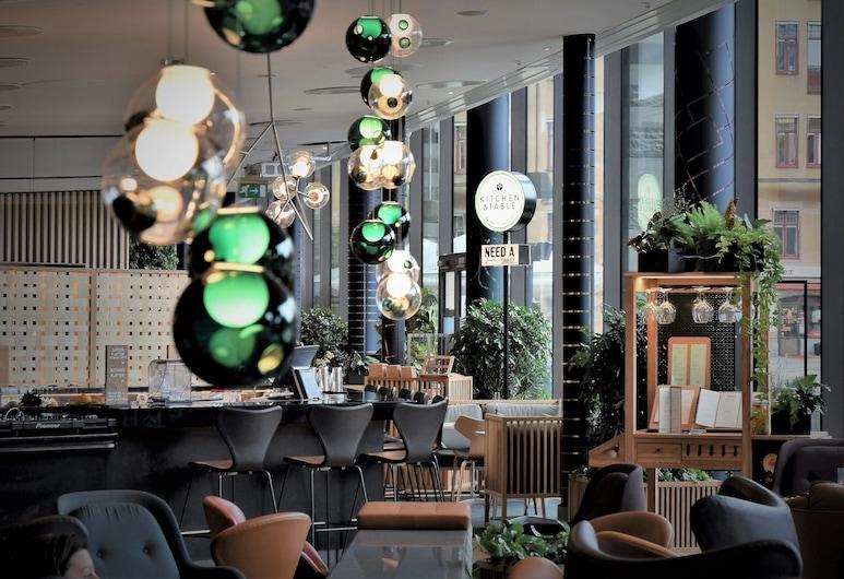 Clarion Hotel Sign, Stockholm, Hotelli sohvabaar