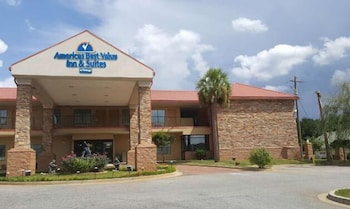 Picture of Americas Best Value Inn & Suites - Griffin in Griffin