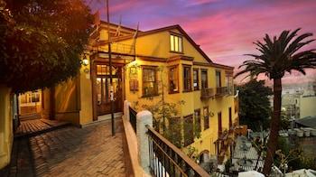 法爾巴拉索傑爾瓦索尼格蘭酒店的圖片