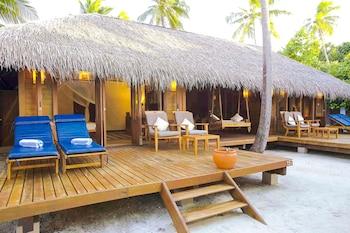 Picture of Medhufushi Island Resort in Medhufushi