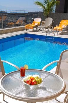 Foto del Windsor Asturias Hotel en Río de Janeiro