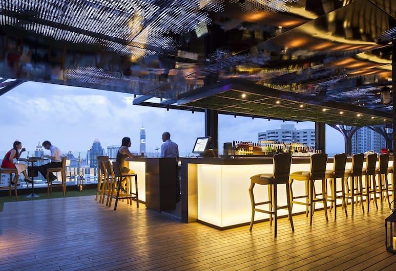 Fraser Suites Sukhumvit, Bangkok, Μπανγκόκ, Μπαρ ξενοδοχείου