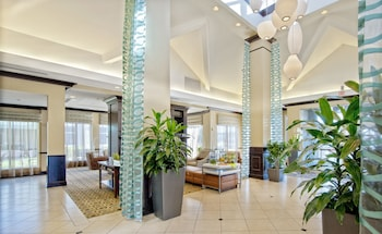 Picture of Hilton Garden Inn Durham Southpoint in Durham
