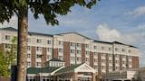 Hotellit – Durham