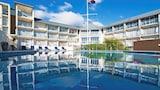 ภาพ Picton Yacht Club Hotel ใน พิกตัน