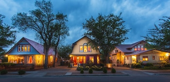Picture of Downtown Historic Bed and Breakfast in Albuquerque