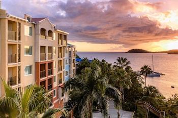 St. Thomas — zdjęcie hotelu Marriott's Frenchman's Cove