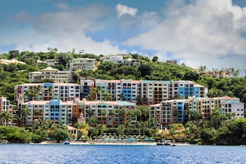 Image de Marriott's Frenchman's Cove à St. Thomas