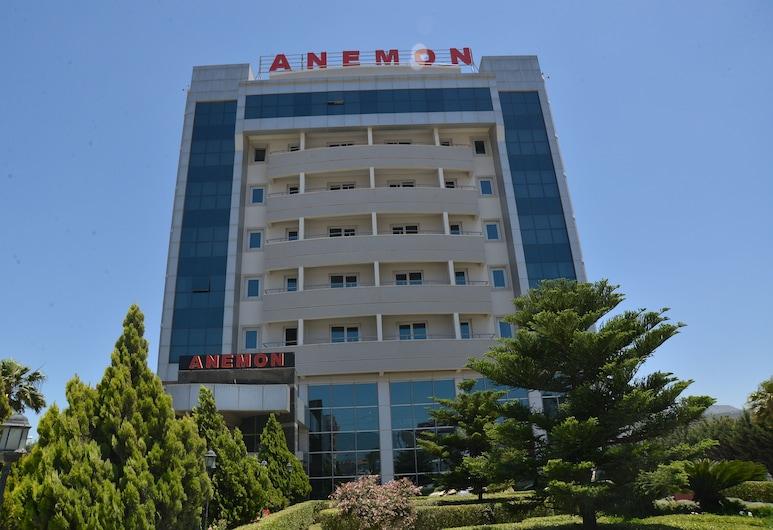Anemon Antakya Hotel, Antioquía