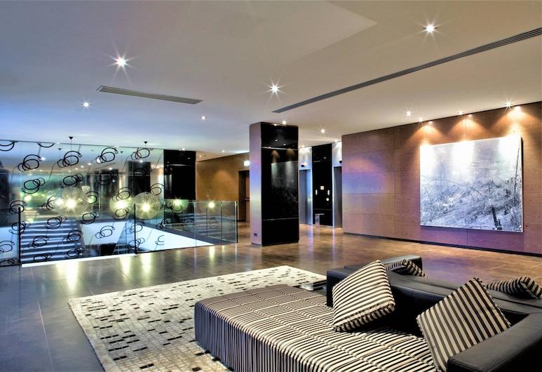 AC Hotel Brescia by Marriott, Brescia, Exteriér