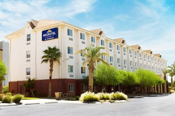 תמונה של Microtel Inn by Wyndham Ciudad Juarez/By US Consulate בסיודד חוארז