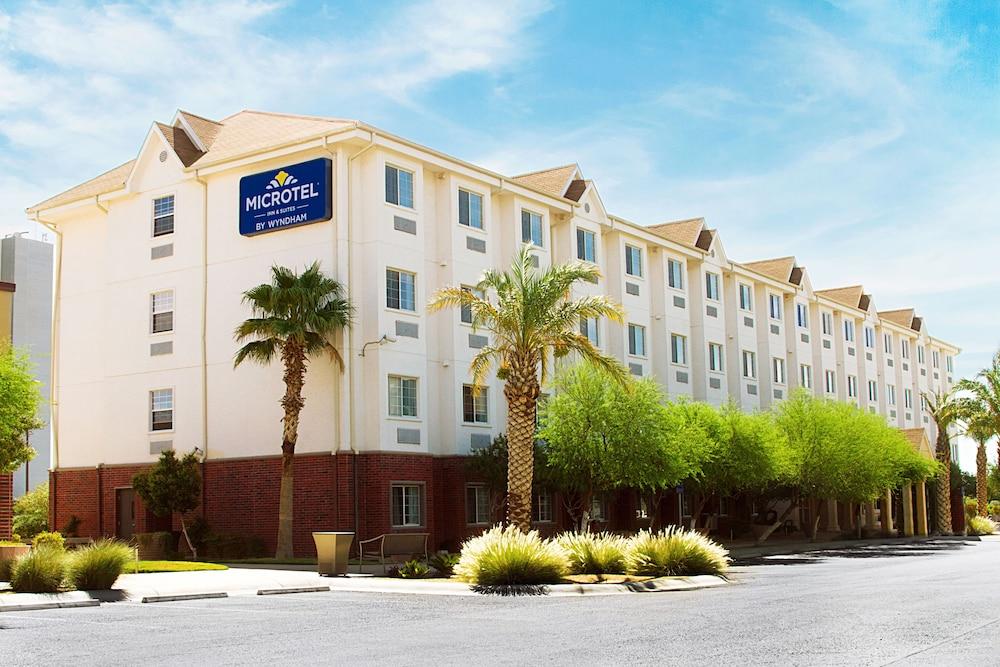 Microtel Inn by Wyndham Ciudad Juarez/By US Consulate, Ciudad Juarez