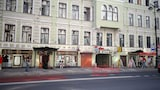 Book this Bed and Breakfast Hotel in St. Petersburg