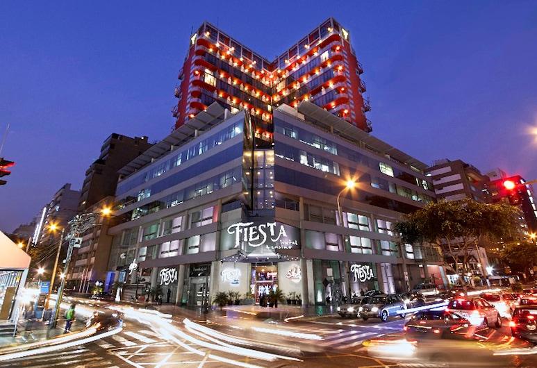 Thunderbird Fiesta Hotel & Casino, Lima