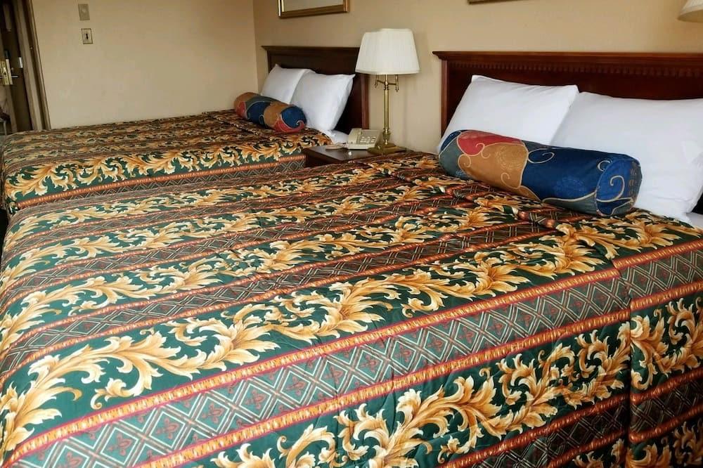 標準客房, 2 張加大雙人床, 非吸煙房 - 特色相片