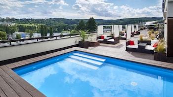 Picture of Orea Resort Santon Brno in Brno