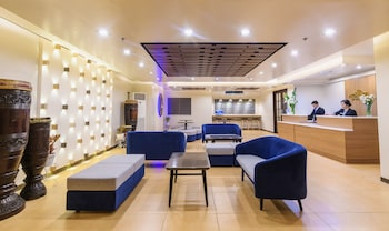 Foto van Microtel by Wyndham Davao in Davao