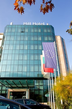 Picture of Hill Hotel in Sofia