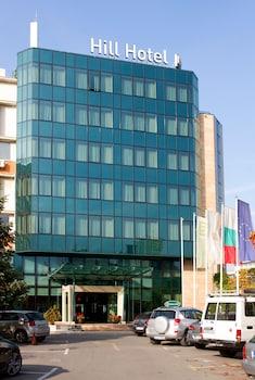 Foto van Hill Hotel in Sofia