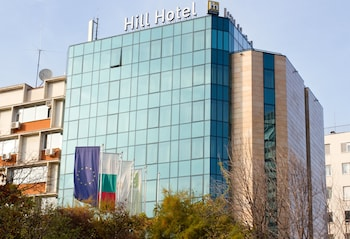 Picture of Hill Hotel in Sofia