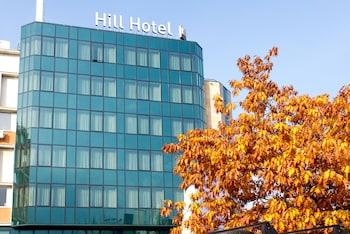 Sofia — zdjęcie hotelu Hill Hotel