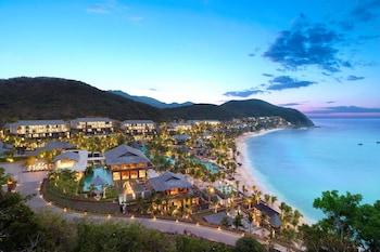 在三亚的三亚文华东方酒店照片