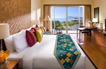 三亞三亞文華東方酒店的圖片