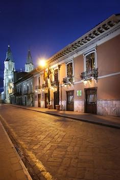 Foto van Hotel Boutique Santa Lucia in Cuenca