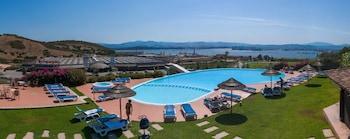 Bild vom Hotel Alessandro in Olbia