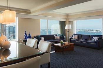 Slika: Renaissance Boston Waterfront Hotel ‒ Boston