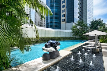 Picture of The St. Regis Singapore in Singapore