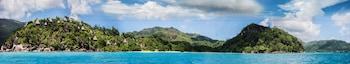 Fotografia do Maia Luxury Resort & Spa - All Inclusive em Ilha Mahe