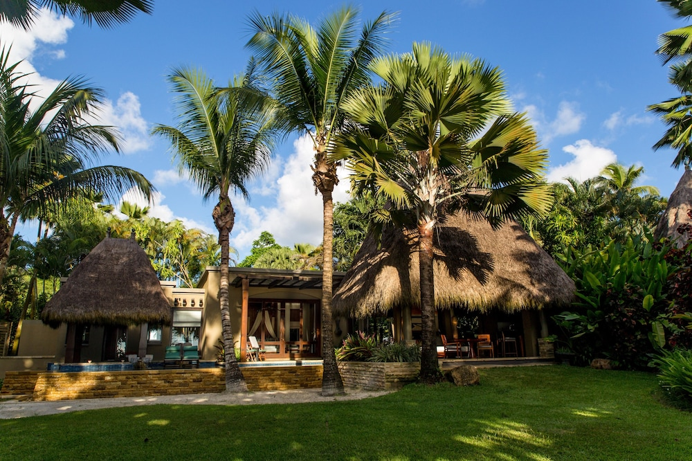 Maia Luxury Resort & Spa, Mahe Island