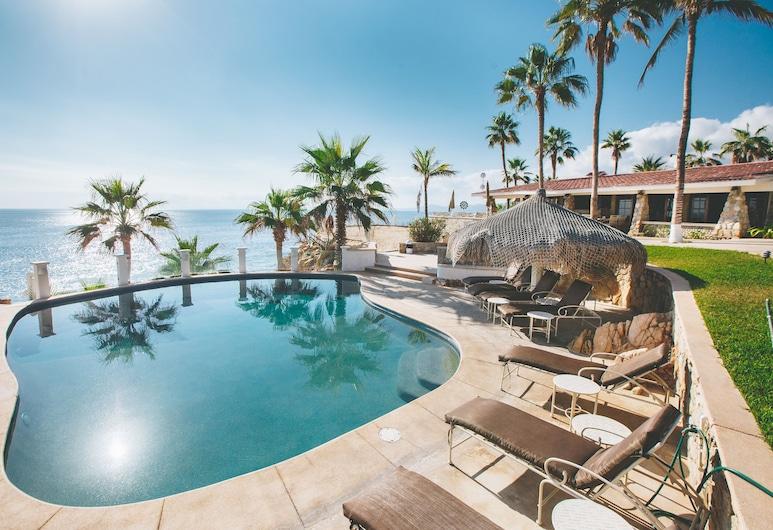 Hotel Punta Pescadero Paradise, Los Barriles