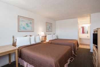 Hotels In Mendocino Coast
