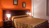 Choose This Cheap Hotel in Ronda