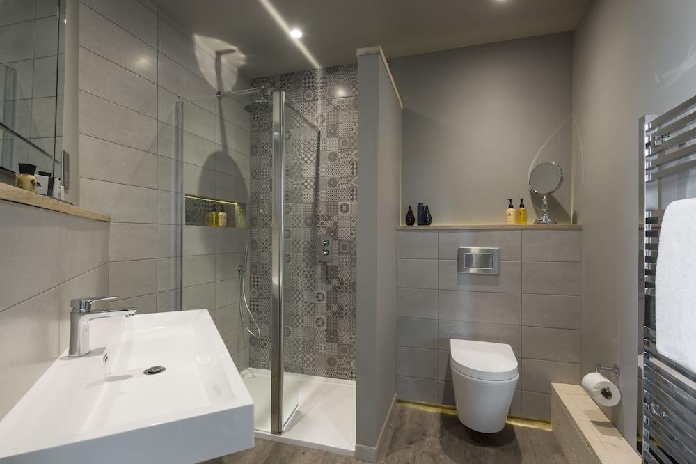 Habitación de lujo, 1 cama doble - Baño