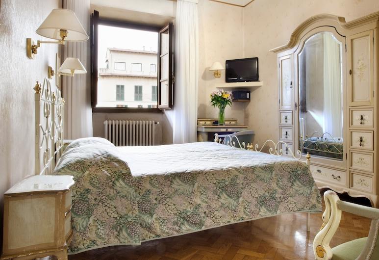 Hotel Alessandra, Florencia, Habitación doble, Habitación
