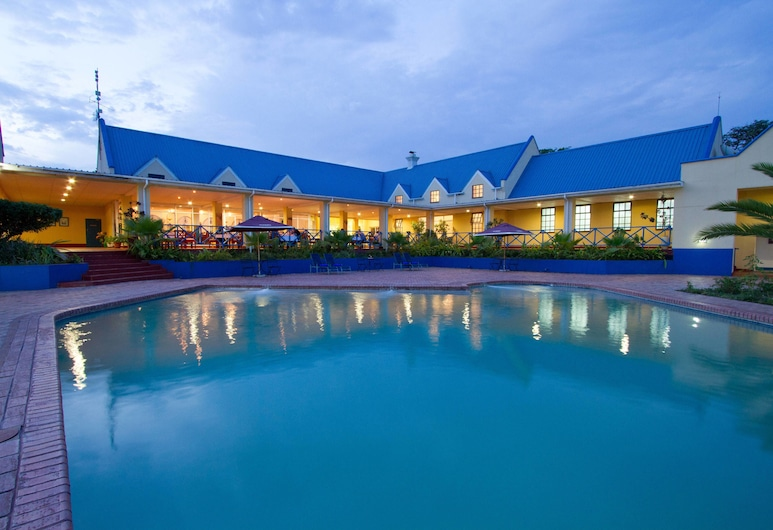 Protea Hotel by Marriott Chingola, צ'ינגולה, מתקני כושר