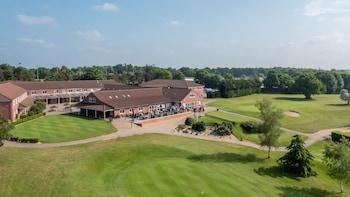 Foto Wensum Valley Hotel Golf & Country Club di Norwich